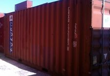 used container for sales